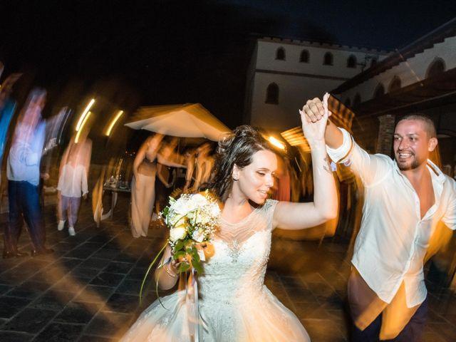 Il matrimonio di Fabio e Morena a Locate di Triulzi, Milano 54