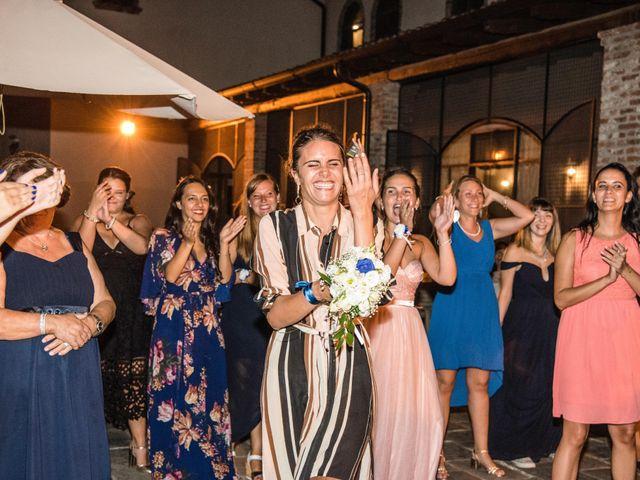 Il matrimonio di Fabio e Morena a Locate di Triulzi, Milano 56