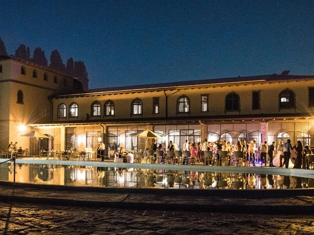 Il matrimonio di Fabio e Morena a Locate di Triulzi, Milano 59