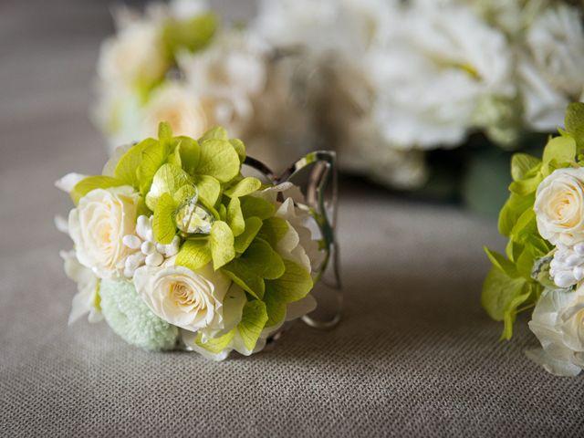 Il matrimonio di Claudio e Loreto a Barzago, Lecco 2