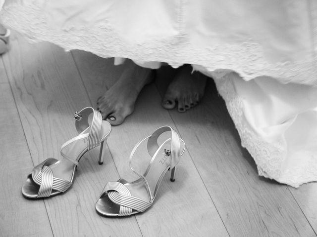 Il matrimonio di Claudio e Loreto a Barzago, Lecco 12