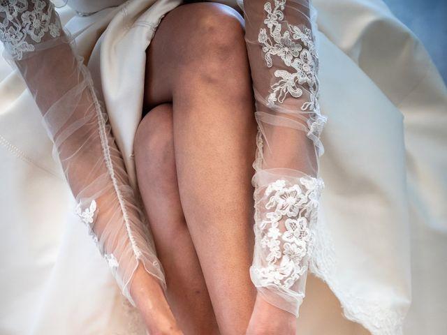 Il matrimonio di Claudio e Loreto a Barzago, Lecco 14