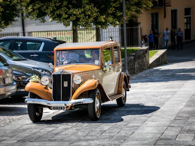 Il matrimonio di Claudio e Loreto a Barzago, Lecco 22