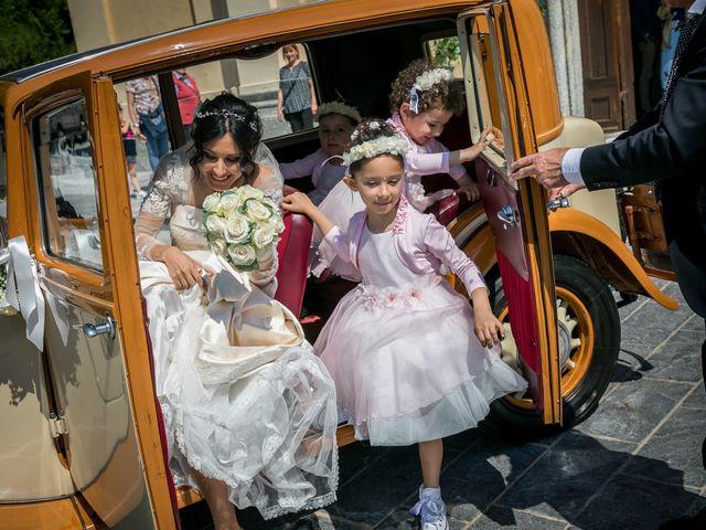 Il matrimonio di Claudio e Loreto a Barzago, Lecco 23