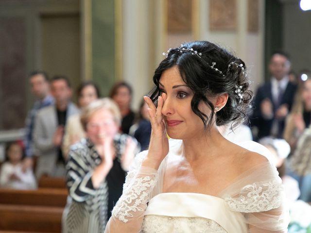 Il matrimonio di Claudio e Loreto a Barzago, Lecco 26