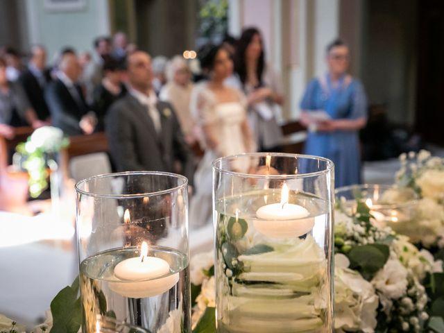Il matrimonio di Claudio e Loreto a Barzago, Lecco 28