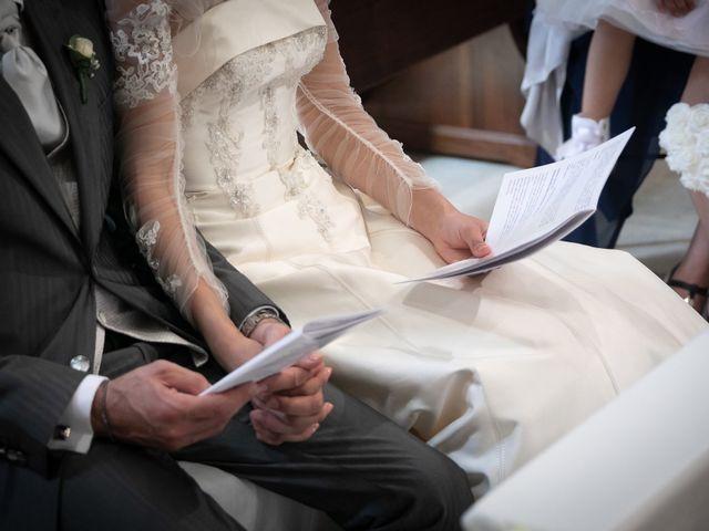 Il matrimonio di Claudio e Loreto a Barzago, Lecco 29