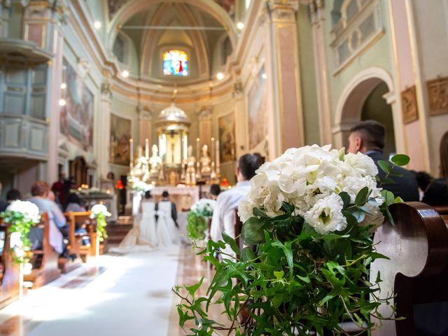 Il matrimonio di Claudio e Loreto a Barzago, Lecco 33
