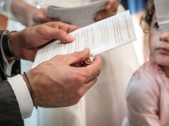 Il matrimonio di Claudio e Loreto a Barzago, Lecco 35