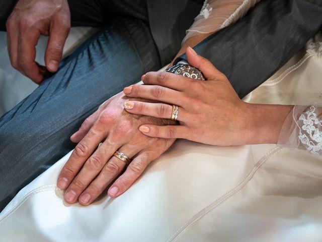 Il matrimonio di Claudio e Loreto a Barzago, Lecco 36