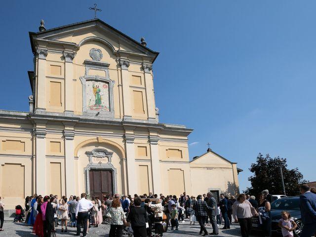Il matrimonio di Claudio e Loreto a Barzago, Lecco 39