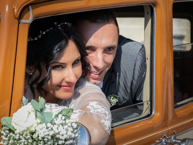 Il matrimonio di Claudio e Loreto a Barzago, Lecco 40
