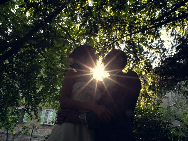 Il matrimonio di Claudio e Loreto a Barzago, Lecco 49