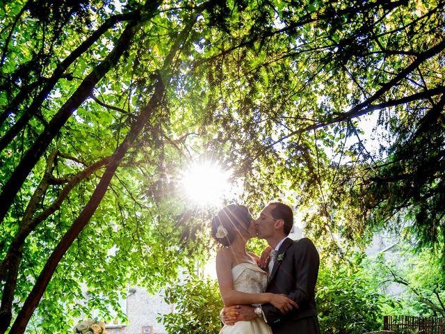 Il matrimonio di Claudio e Loreto a Barzago, Lecco 50