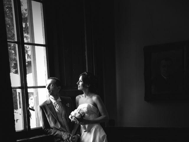 Il matrimonio di Claudio e Loreto a Barzago, Lecco 53