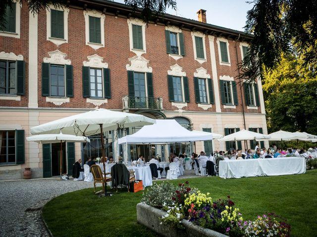 Il matrimonio di Claudio e Loreto a Barzago, Lecco 55