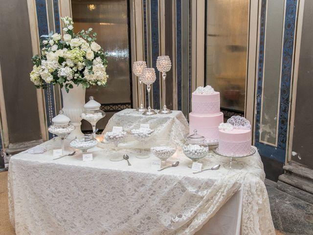 Il matrimonio di Claudio e Loreto a Barzago, Lecco 58