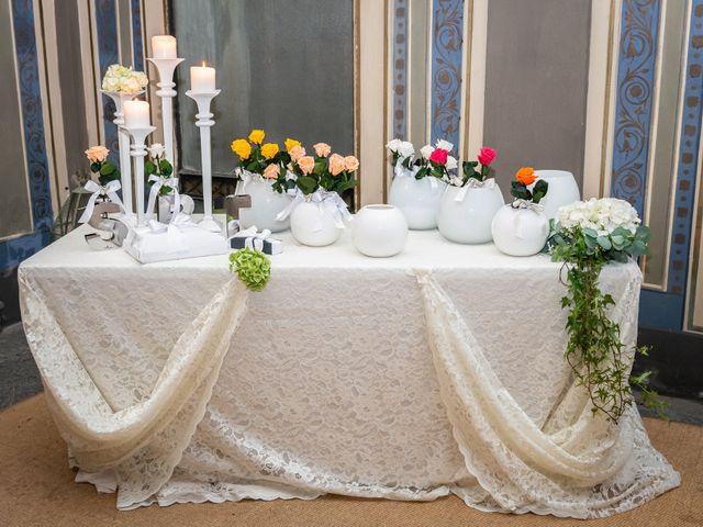 Il matrimonio di Claudio e Loreto a Barzago, Lecco 59