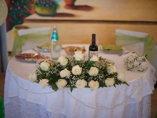 Il matrimonio di Rosaria e Carmelo a Villacidro, Cagliari 4