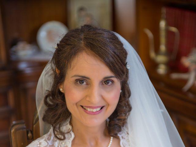 Il matrimonio di Rosaria e Carmelo a Villacidro, Cagliari 6
