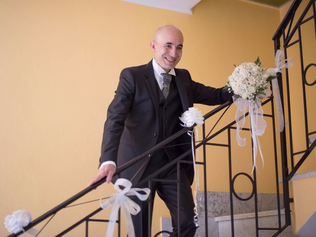 Il matrimonio di Rosaria e Carmelo a Villacidro, Cagliari 9