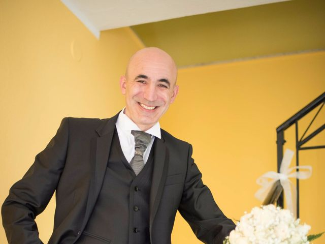 Il matrimonio di Rosaria e Carmelo a Villacidro, Cagliari 10