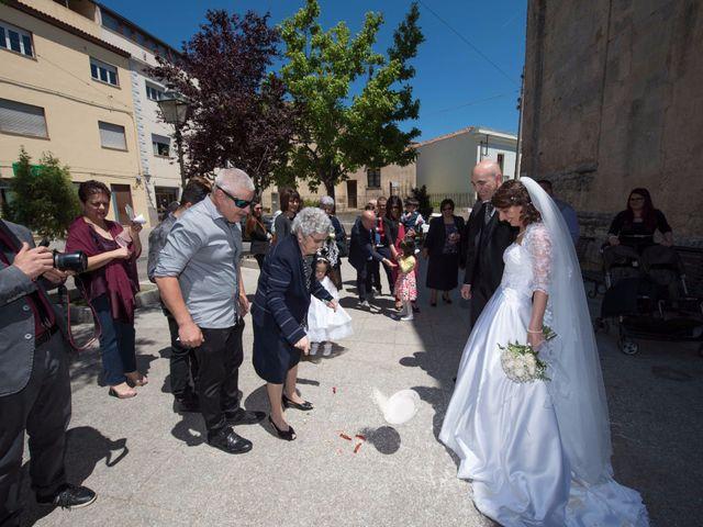 Il matrimonio di Rosaria e Carmelo a Villacidro, Cagliari 14