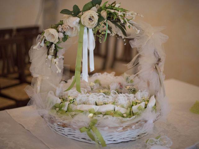 Il matrimonio di Rosaria e Carmelo a Villacidro, Cagliari 19