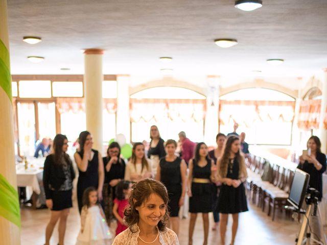 Il matrimonio di Rosaria e Carmelo a Villacidro, Cagliari 21