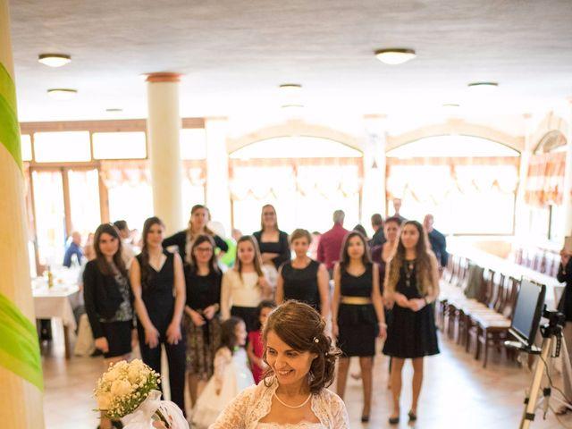 Il matrimonio di Rosaria e Carmelo a Villacidro, Cagliari 23