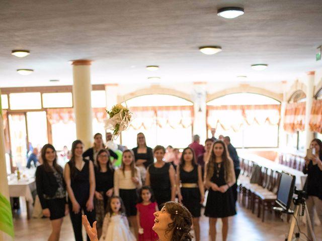 Il matrimonio di Rosaria e Carmelo a Villacidro, Cagliari 24