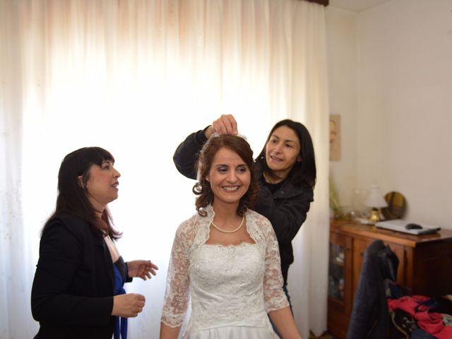 Il matrimonio di Rosaria e Carmelo a Villacidro, Cagliari 25