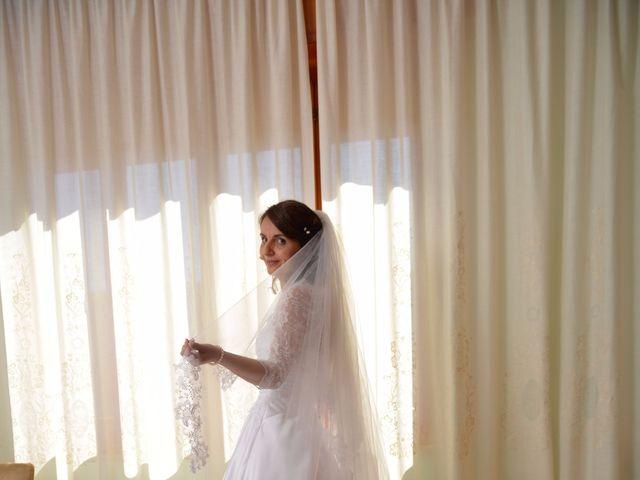 Il matrimonio di Rosaria e Carmelo a Villacidro, Cagliari 26