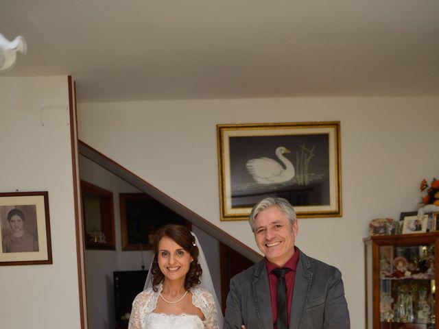 Il matrimonio di Rosaria e Carmelo a Villacidro, Cagliari 28
