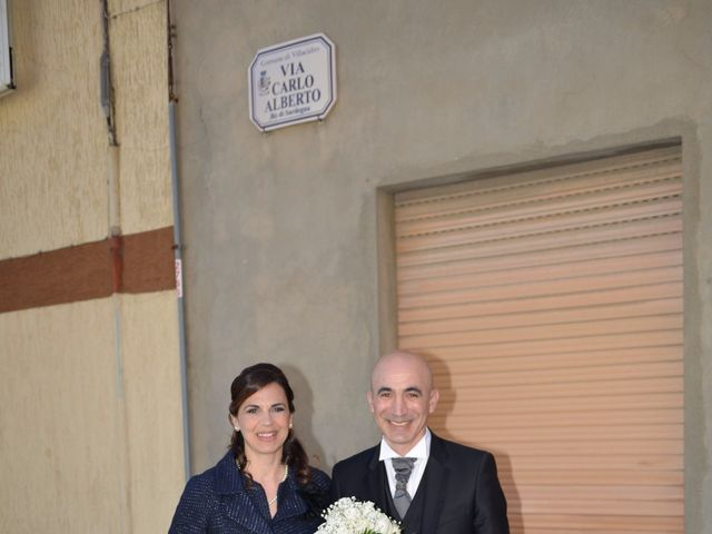 Il matrimonio di Rosaria e Carmelo a Villacidro, Cagliari 29