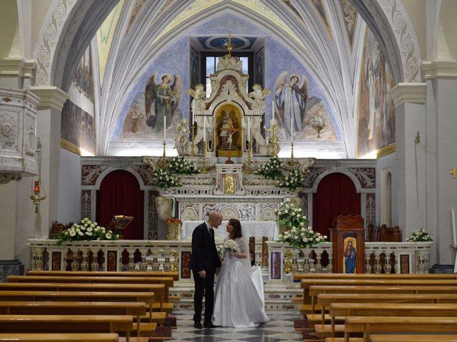 Il matrimonio di Rosaria e Carmelo a Villacidro, Cagliari 30