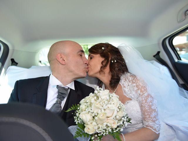 Il matrimonio di Rosaria e Carmelo a Villacidro, Cagliari 33