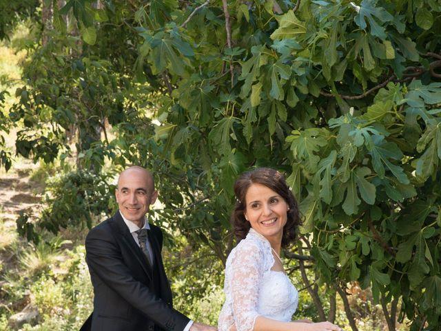 Il matrimonio di Rosaria e Carmelo a Villacidro, Cagliari 36