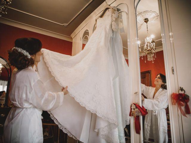 Il matrimonio di Davide e Melania a Napoli, Napoli 17