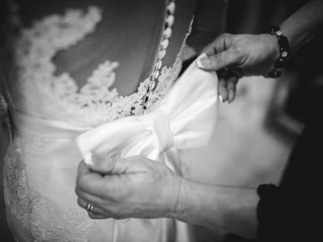 Il matrimonio di Davide e Melania a Napoli, Napoli 19