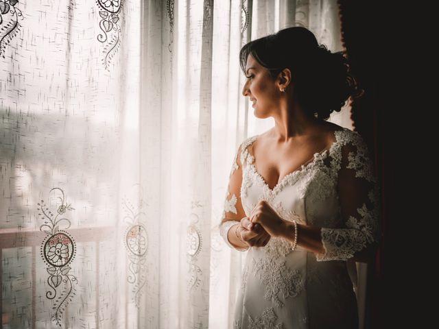 Il matrimonio di Davide e Melania a Napoli, Napoli 20