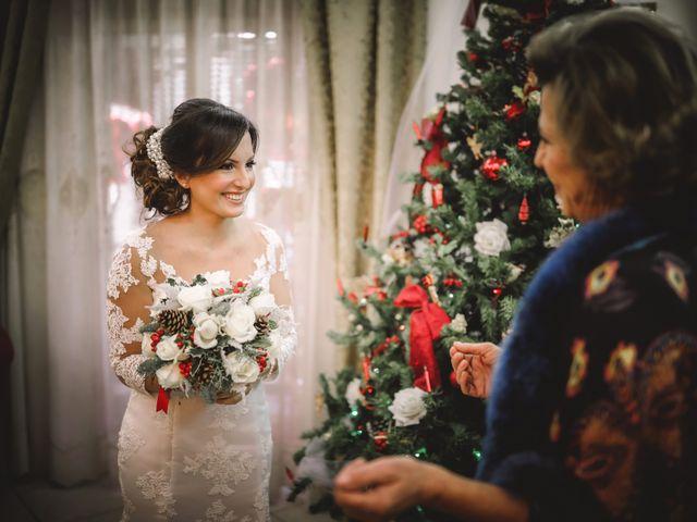 Il matrimonio di Davide e Melania a Napoli, Napoli 22