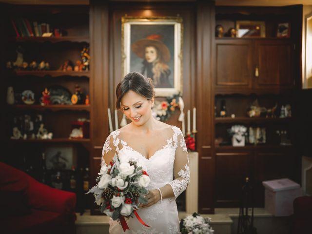 Il matrimonio di Davide e Melania a Napoli, Napoli 25
