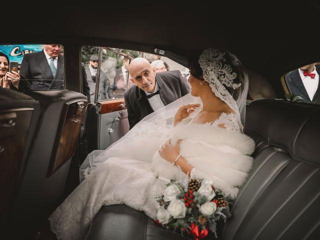 Il matrimonio di Davide e Melania a Napoli, Napoli 29