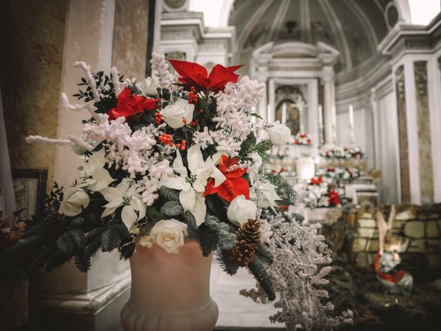 Il matrimonio di Davide e Melania a Napoli, Napoli 32