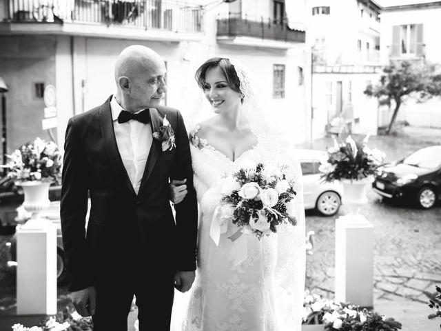Il matrimonio di Davide e Melania a Napoli, Napoli 35