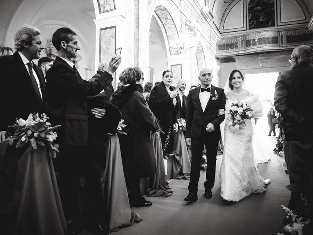 Il matrimonio di Davide e Melania a Napoli, Napoli 36