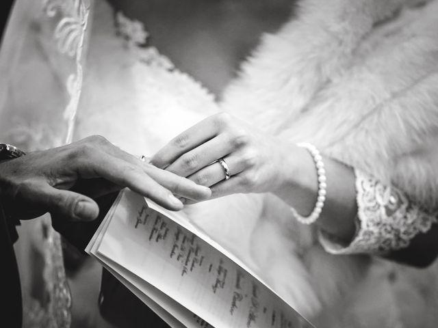 Il matrimonio di Davide e Melania a Napoli, Napoli 43