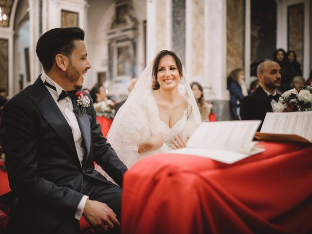 Il matrimonio di Davide e Melania a Napoli, Napoli 46