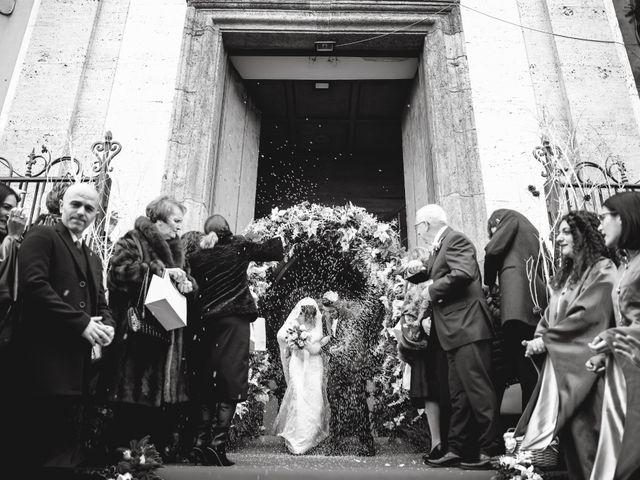 Il matrimonio di Davide e Melania a Napoli, Napoli 47